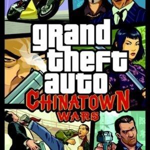Grand Theft Auto: Chinatown Wars (GTA)