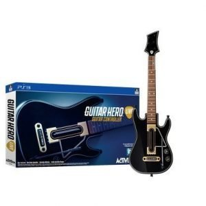 Guitar Hero: Live - Kitara