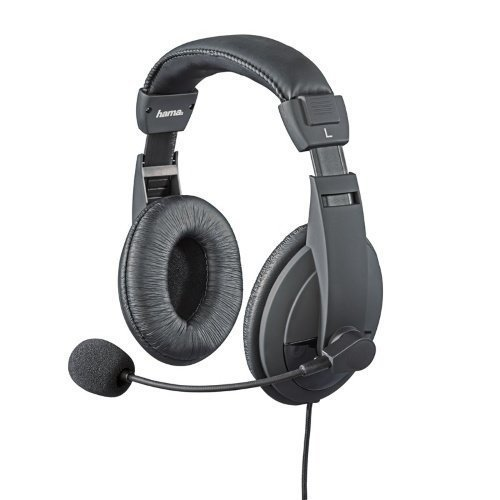 HAMA PS4 Gaming Headset
