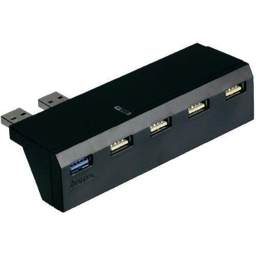 HAMA USB Hub for PS4