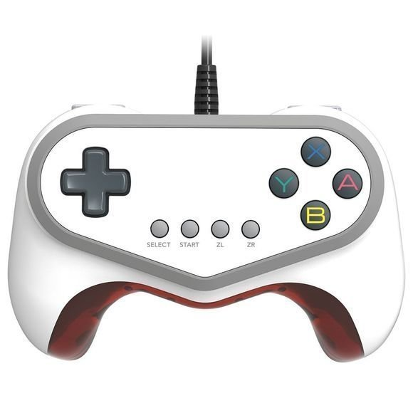HORI - Pokkén Tournament  Pro Gamepad