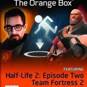 Half Life 2 Orange Box
