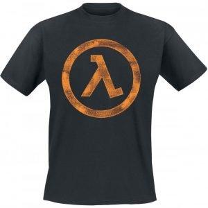 Half Life 2 The Orange Box Lambda T-Paita