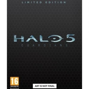 Halo 5: Guardians - Limited Edition (Nordic)