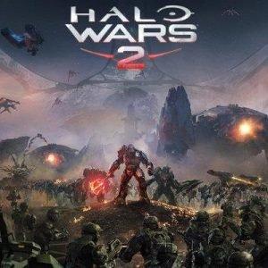 Halo Wars 2: Key Art Juliste