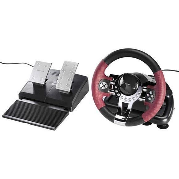 Hama - Thunder V5 PS3  Ajo Wheel
