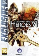 Heroes of Might & Magic 6 PC Exclusive