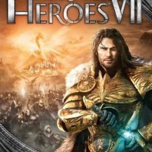 Heroes of Might & Magic 7