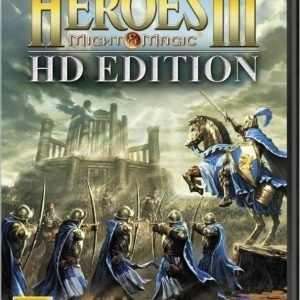 Heroes of Might & Magic Heroes III - HD Edition