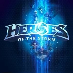 Heroes of the Storm Starter Pack