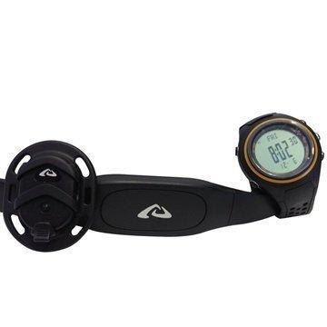 Highgear Axio SDM Running Monitor Watch Black