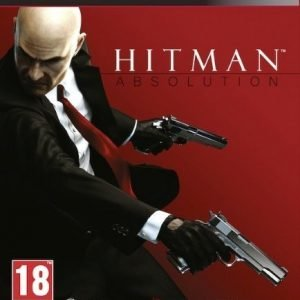Hitman Absolution Essentials