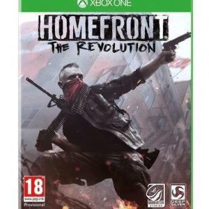 Homefront - The Revolution /Xbox One