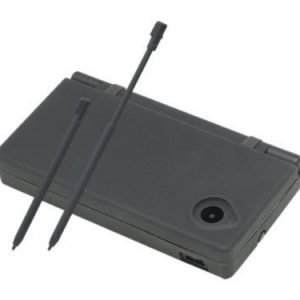 Hori Silicone Cover & Stylus - Black