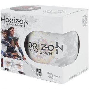Horizon: Zero Dawn Logo Muki