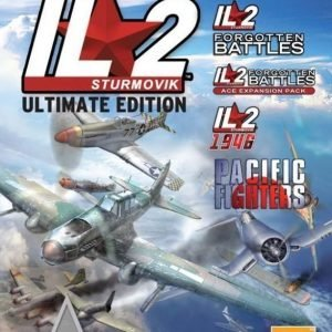 IL2 Sturmovik Ultimate Edition