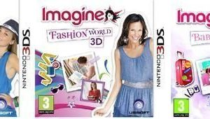 Imagine World + Designer + Babies Compilation