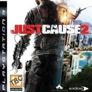 Just Cause 2 Essentials