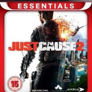 Just Cause 2 (Essentials)