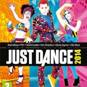 Just Dance 2014 (Nordic) /Xbox One