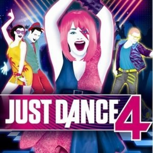 Just Dance 4 Classics