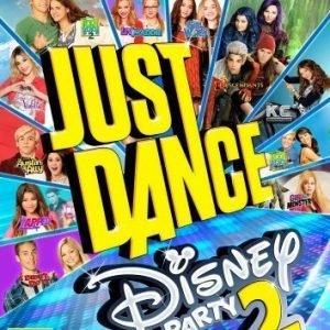 Just Dance Disney 2