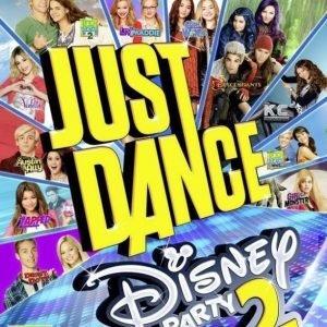 Just Dance - Disney Party 2