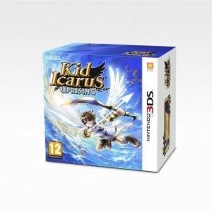 Kid Icarus: Uprising 3D
