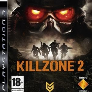 Killzone 2 (Nordic)