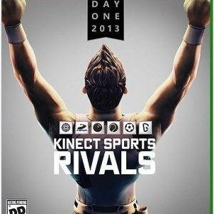 Kinect Sport Rivals (Nordic)
