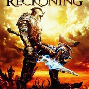 Kingdoms of Amalur: Reckoning (Nordic)
