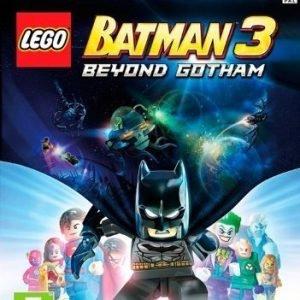 LEGO Batman 3: Beyond Gotham Classics