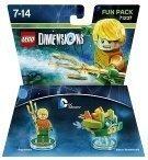 LEGO Dimensions Fun Pack DC Comics - Aquaman
