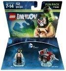 LEGO Dimensions Fun Pack DC Comics - Bane