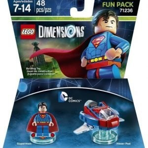 LEGO Dimensions Fun Pack DC Comics - Superman