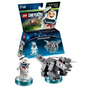 LEGO Dimensions Fun Pack Ghostbusters - Stay Puft