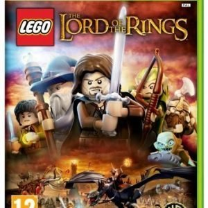 LEGO Lord of the Rings Classics