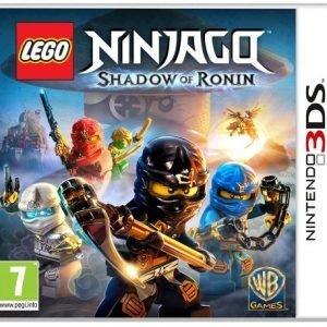 LEGO Ninjago: Shadow of Ronin