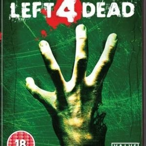 Left 4 Dead (Left For Dead) Game of the Year Edition