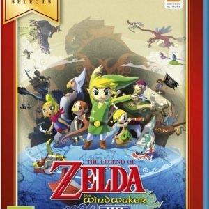 Legend of Zelda: Wind Waker HD (Selects)