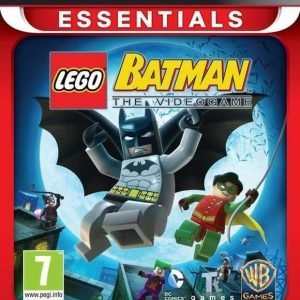 Lego Batman: The Videogame (Essentials)