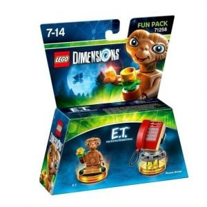 Lego Dimensions: Fun Pack - E.T