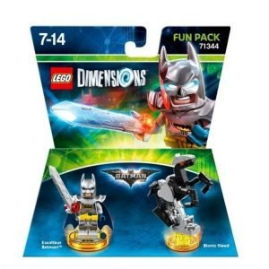 Lego Dimensions Fun Pack: Lego Batman The Movie