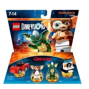 Lego Dimensions: Team Pack - Gremlins