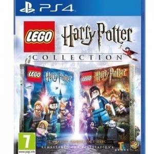 Lego Harry Potter Remastered