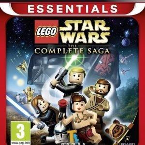 Lego Star Wars: The Complete Saga (Essentials)