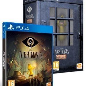 Little Nightmares ''Six Edition'' Incl Figurine