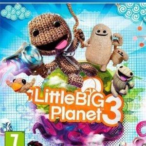 LittleBig Planet 3