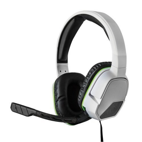 LvL 3 Xbox One Headset Wired White