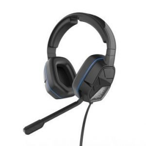 LvL 5 Headset with Haptic Wired Stereo